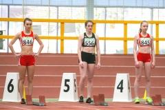 LVN U18-20-2 Alina, Elisa