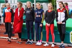 3. Athleten Präsentation weibl. Jugend U18 web