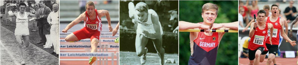 Leichtathletik Bestenliste Welt