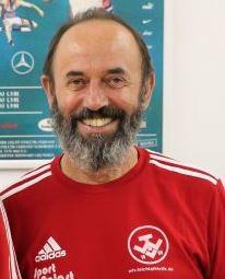 Wolfgang Schroller
