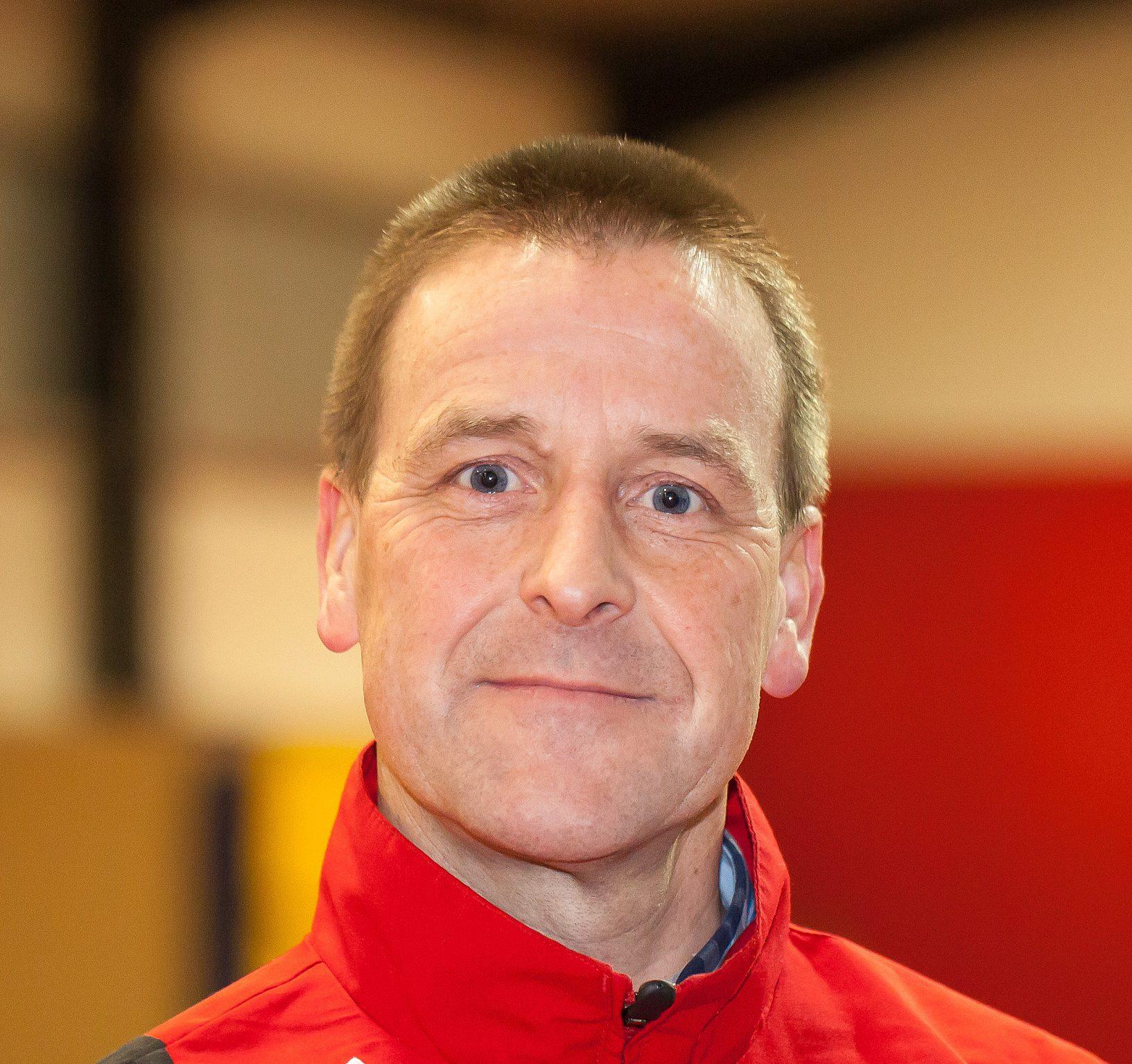 Rolf Messerschmidt
